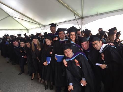 2016 graduates