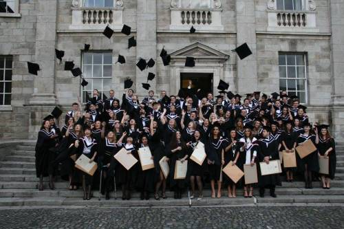 graduation 2014 15 72de4 - How To Get Admission In Trinity College Of Music