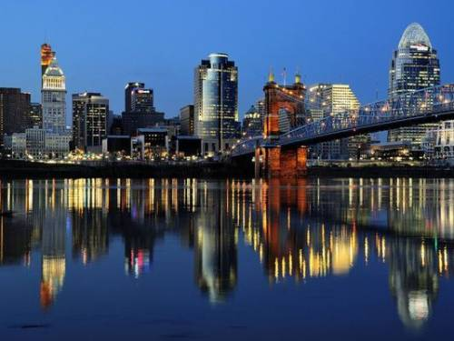 """Cincinnati is One of the """"Top 10 Safest Cities"""" in the US and a """"Best Bargain City"""" (Forbes)"""