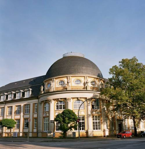 The Bucerius Law School