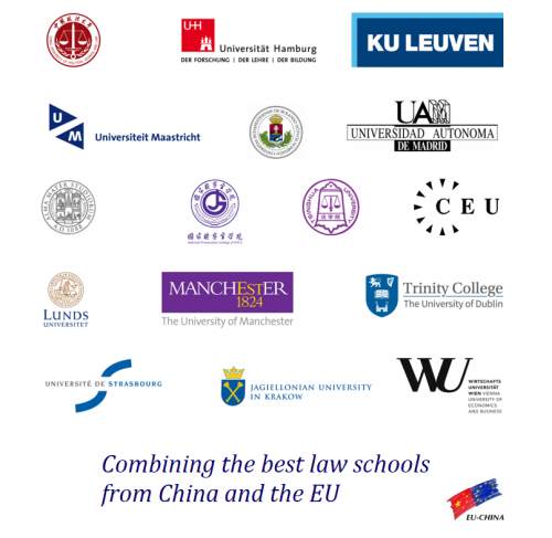 A consortium of leading law faculties.