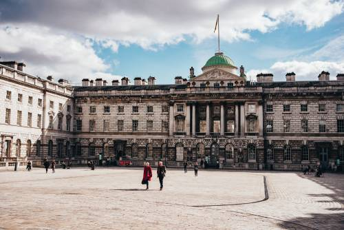 Somerset House King's College London
