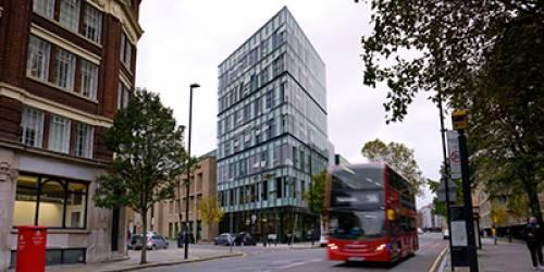 The City Law School, Northampton Square