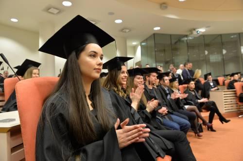 MRU graduates