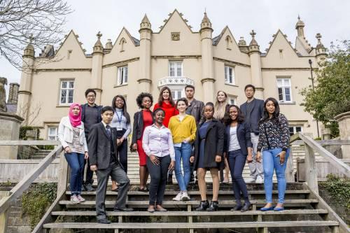 Swansea Alumni