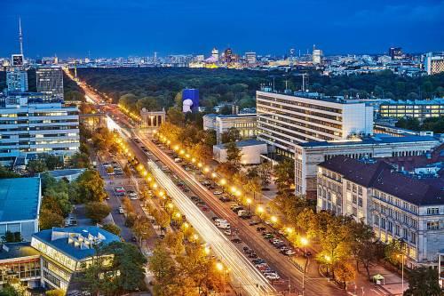 Llm Berlin