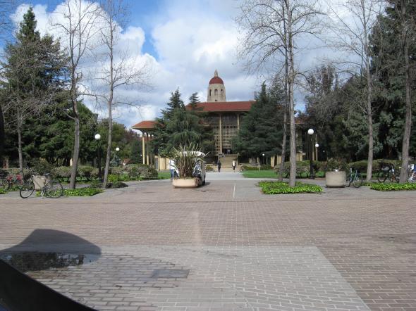 Stanford University - Stanford Law School (SLS) | LLM GUIDE