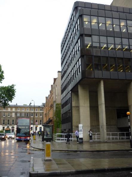 London Business School - Wikipedia