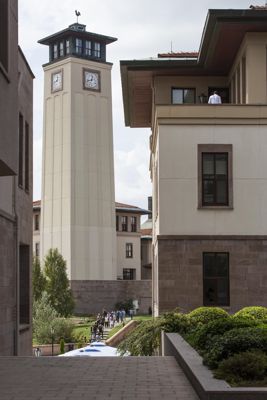 Koç University Law School | LLM GUIDE